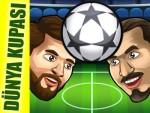 Kafa Topu Dünya Kupası Oyna