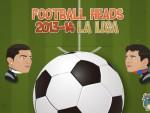 Kafa Topu La Liga Oyna