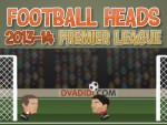 Kafa Topu Premier Lig Oyna