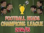 Kafa Topu Şampiyonlar Ligi 2014/15 Oyna