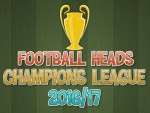 Kafa Topu Şampiyonlar Ligi 2017 Oyna