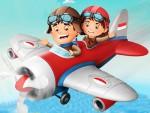 Kahraman Pilot Oyna