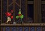 Kaktüs Savaşcı Oyna