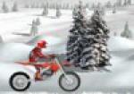 Karda Motorsiklet Oyna