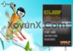Kayakla Atlama Oyna