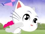 Kedi Fırlatma Oyna