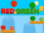 Kırmızı ve Yeşil 2 Oyna