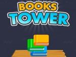 Kitap Kulesi Yapma Oyna
