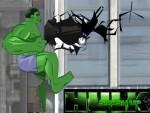 Kızgın Hulk Oyna