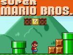 Klasik Süper Mario Oyna