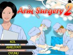 Kol Ameliyatı 2 Oyna