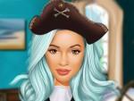 Korsan Kız Giydirme Oyna