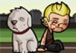 Koşan Köpek Oyna