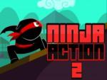 Koşan Ninja 2 Oyna