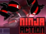 Koşan Ninja Oyna