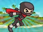 Koşucu Ninja Oyna