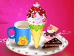 Külah Dondurma Oyna
