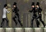 Kungfu Ustası Oyna