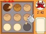 Kurabiye Pişir Oyna