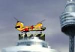 Kurtarıcı Helikopter Oyna
