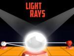 Lazer Işık Ve Aynalar Oyna