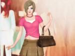 Lily Alışveriş oyna