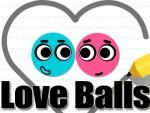 Love Balls Oyna