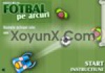 Maket Futbol Oyna