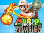 Mario İle Zombileri Vur Oyna