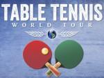 Masa Tenisi Turnuvası Oyna