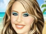 Miley Cyrus Makyaj Oyna