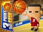 Minecraft Basketbol Oyna