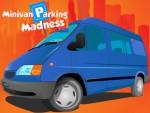 Minivan Park Etme Oyna