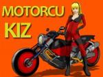 Motorcu Kız Oyna