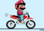 Motorcu Mario Oyna