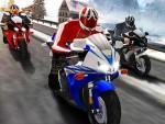 Motorsiklet Yarışı Oyna