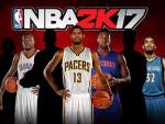 NBA 2K17 Oyna