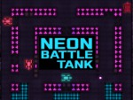 Neon Tank Savaşı Oyna