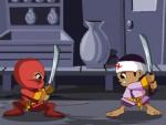 Ninja 1 Oyna