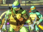 Ninja Kaplumbağalar Oyna