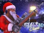 Noel Baba Savaş Oyna