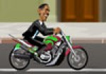 Obamanın Motoru Oyna