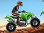 Offroad ATV Motor Oyna