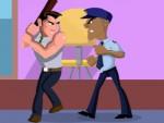 Ofiste Dövüş Oyna
