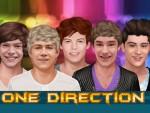 One Direction Giydir Oyna