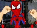 Örümcek Adam Dövüş Oyna