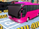 Otobüs Park Etme 2 Oyna