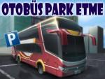 Otobüs Park Etme Oyna