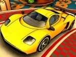 Oyuncak Araba Yarışı Oyna