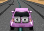 Oyuncak Araba Yarışları Oyna